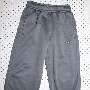 Nike Gray Sweat Pants